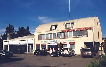 Gewerbeliegenschaft Bernstrasse 101 Münchenbuchsee