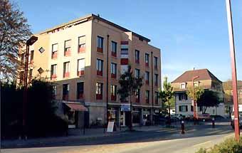 Geschäftsliegenschaft Bernstrasse 101 Zollikofen
